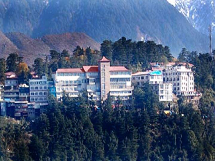 Hotels In Dharamshala Hotel In Dharamshala Resorts In Dharamshala