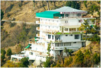 Hotels in dharamshala hotel in dharamshala resorts in - Hotels in dharamshala with swimming pool ...