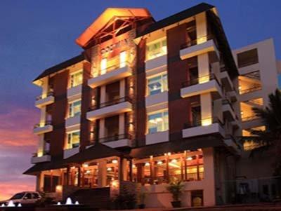 HOTEL GODWIN GOA