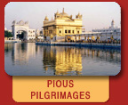 Pilgrimages in India