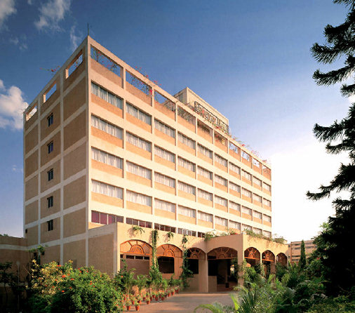 The Gateway Hotel Residency Road Bangalore