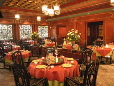The Taj Coromandel Chennai